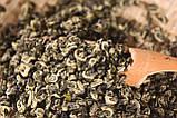 Китайский чай Би Ло Чунь (Bi Lou Chun) Изумрудные спирали Сбор 2020, фото 8