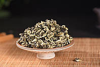 Китайский  чай Би Ло Чунь (Bi Lou Chun) Изумрудные спирали Весна 2018