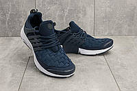 Кроссовки G 5079-1 (Nike Presto) (весна/осень, мужские, текстиль, синий), фото 1