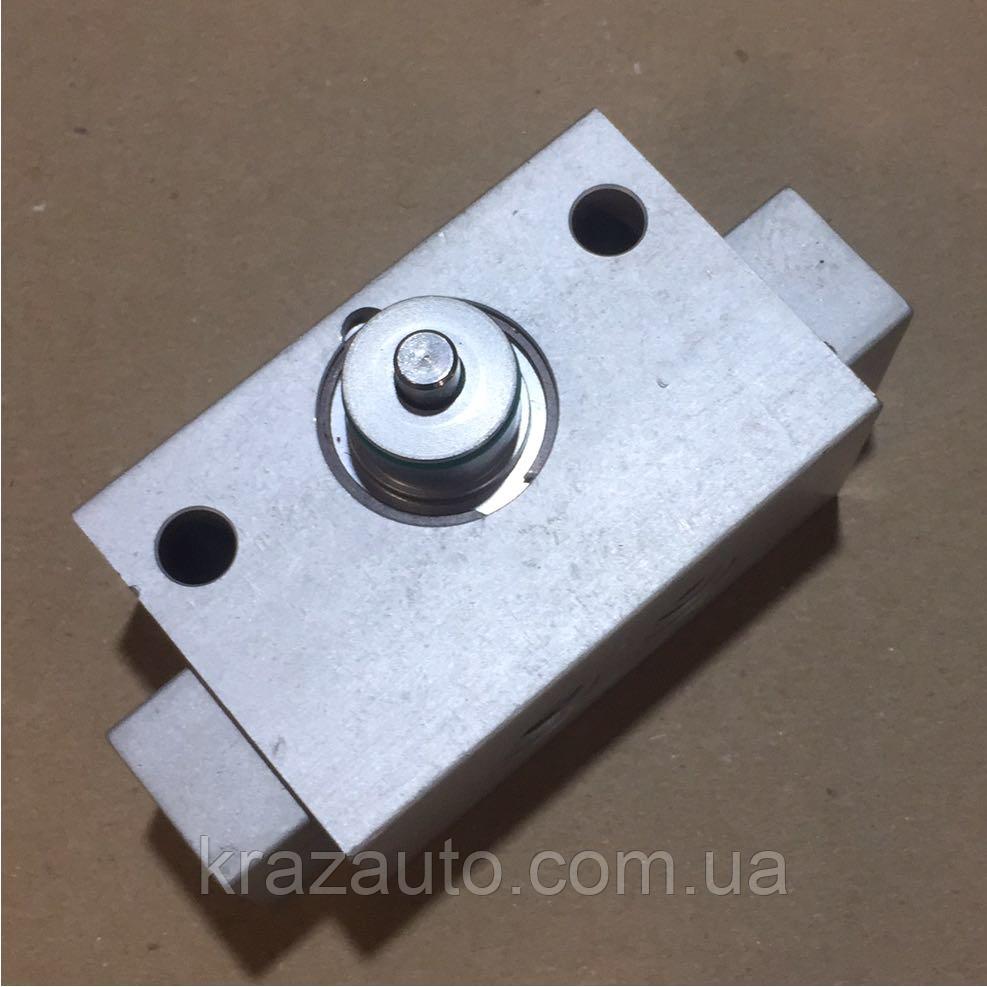 Воздухораспределитель КПП МАЗ нового образца (пр-во CAMOZZI) 358-033C02