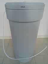 Солевой бак для регенерации Clack 125 литров, фото 2