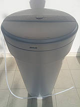 Солевой бак для регенерации Clack 125 литров, фото 3