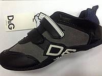 Кроссовки D&G junior