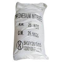 Минеральное удобрение Нитрат Магния (Azotan magnezu) 25 кг