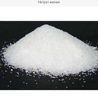 Минеральное удобрение Нитрат Магния (Azotan magnezu) 1 кг