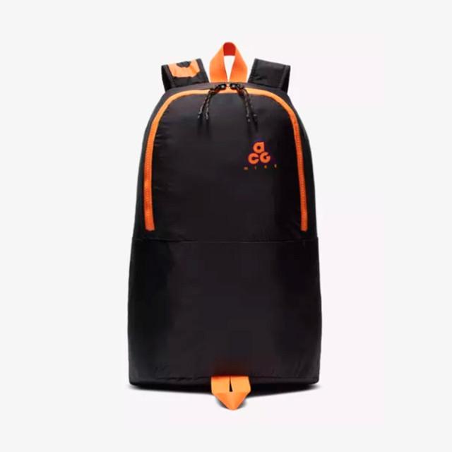 Рюкзак Nike ACG Packable   вид спереди