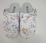 Обувь медицинская Яна, с хлястиком, фото 3