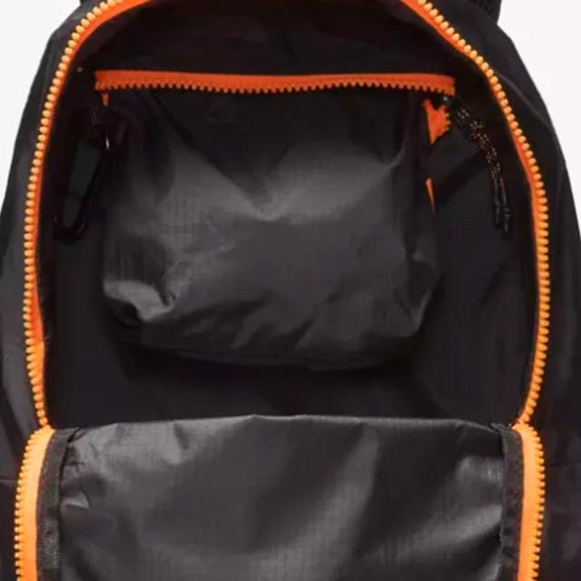 Рюкзак Nike ACG Packable   вид изнутри