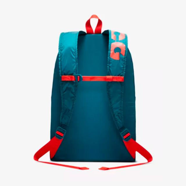 Рюкзак Nike ACG Packable   вид сзади