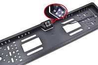 Камера Авто HD-105 (подставка под номер)