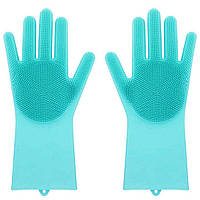 BETTER GLOVE - силиконовые перчатки для посуды, фото 1