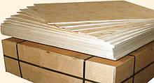 Фанера ФКМ (екологічно чиста), 12 мм