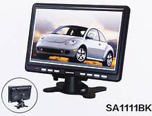 "Телевизор LCD 11"" USB ДУ OP-1111"