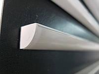 Профиль алюминиевый угловой ЛПУ16 16х16 анодированный, фото 1