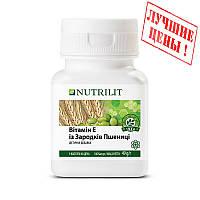 Витамин Е из зародышей пшеницы NUTRILIT