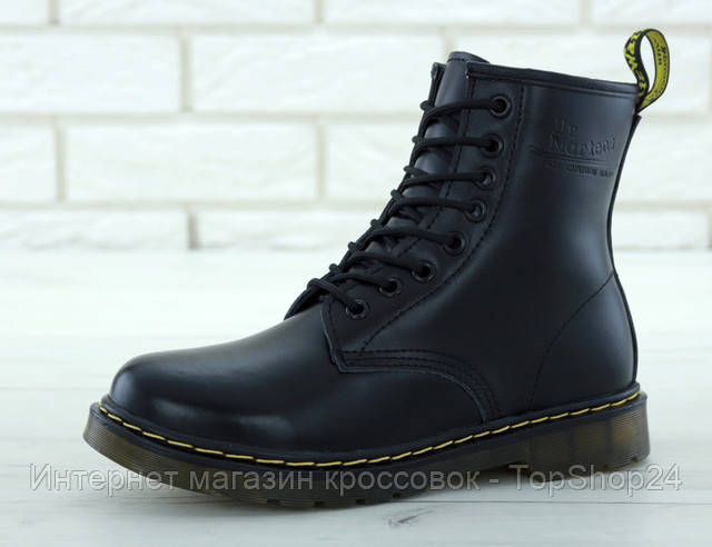 ботинки мужские Dr Martens