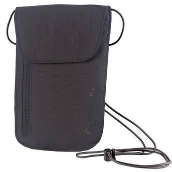 Lifeventure гаманець на шию Hydroseal Body Wallet Chest