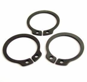 Стопорні зовнішні кільця Ф165 DIN 471