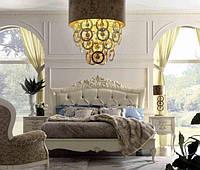 Новинка нашего сайта - коллекция итальянской мебели Casa Bella от Giorgio Casa