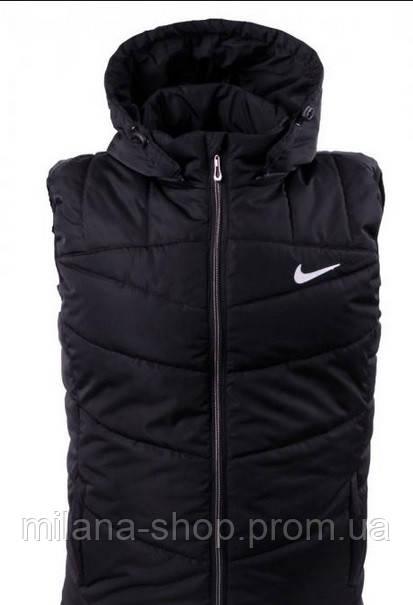 d245139d Мужская жилетка Nike, цена 755 грн., купить в Киеве — Prom.ua (ID ...