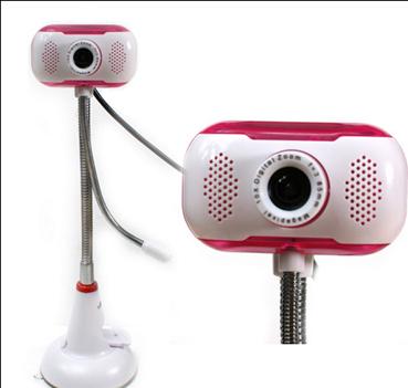 Веб-камера DL17C + Microphone, фото 2
