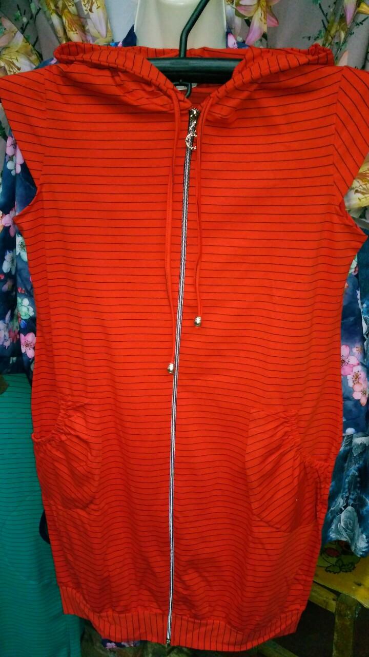 Літній халат жіночий