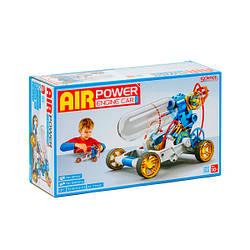 Конструктор CIC 21-631 Аеромобіль (Конструктор Аэромобиль. Air power engine car)