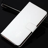 Чехол книжка для Samsung Galaxy S5 mini SM-G800 b белый