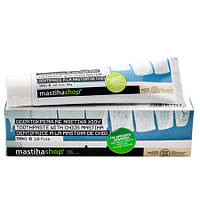 Зубна паста з мастикою Хіос FRESH. 80 мл