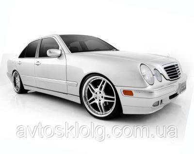 Стекло лобовое для Mercedes W210 E (Седан, Комби) (1995-2002)