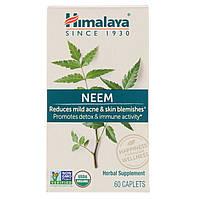 Ним, Himalaya, 60 таблеток