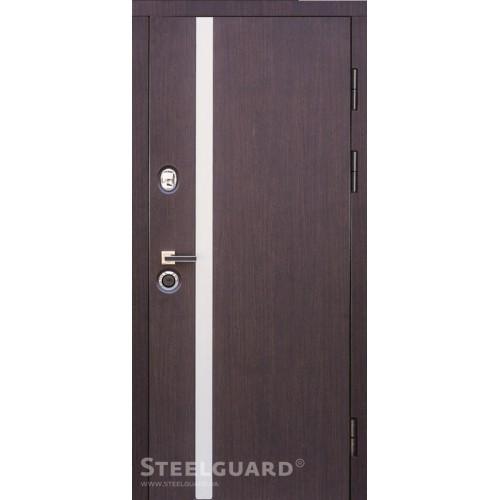 Двери Steelguard AV-1 Венге Серия MAXIMA