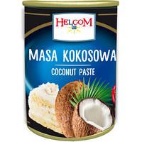 Кокосовая масса  (паста) Kokosowa Masa Helcom  900г Польша