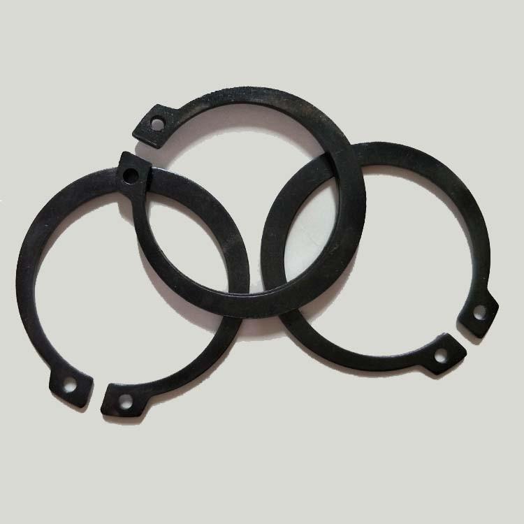 Стопорное кольцо наружное А240 ГОСТ 13942-86, DIN 471