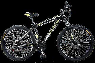 """Горный велосипед 29"""" CROSS SHARK, фото 2"""