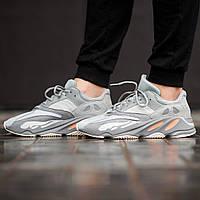 Мужские кроссовки в стиле Adidas yeezy boost 700, адидас изи буст 700 (Реплика ААА)
