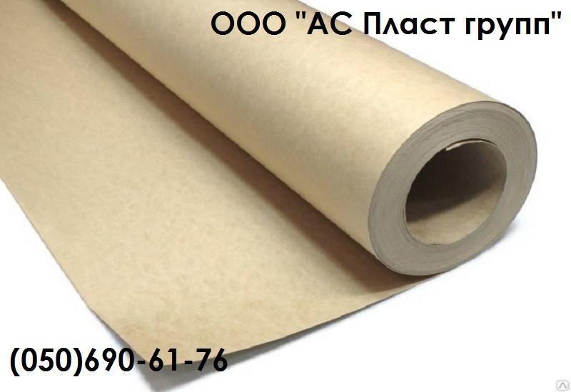 Электрокартон (прессшпан), рулонный, толщина 0.4 мм, ширина 1000 мм.