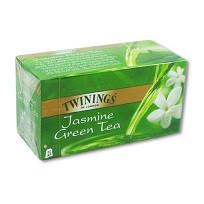 Чай зеленый Twinings Жасмин, 25п.х2г