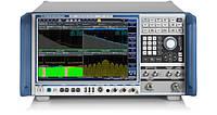 Анализатор фазовых шумов и тестер ГУН  Rohde & Schwarz R&S®FSWP, фото 1