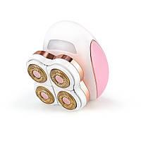Эпилятор  Flawless legs, женская портативная бритва для ног, электрическая бритва, депилятор