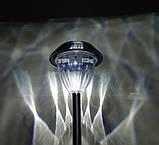5 шт. Садові світильники на сонячній батареї, фото 9
