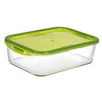 Контейнер стеклянный с крышкой Luminarc Keep'n Box 1.97л (Р4519)