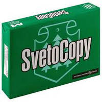 Бумага офисная Sveto Copy А 4 500 л  80 пл