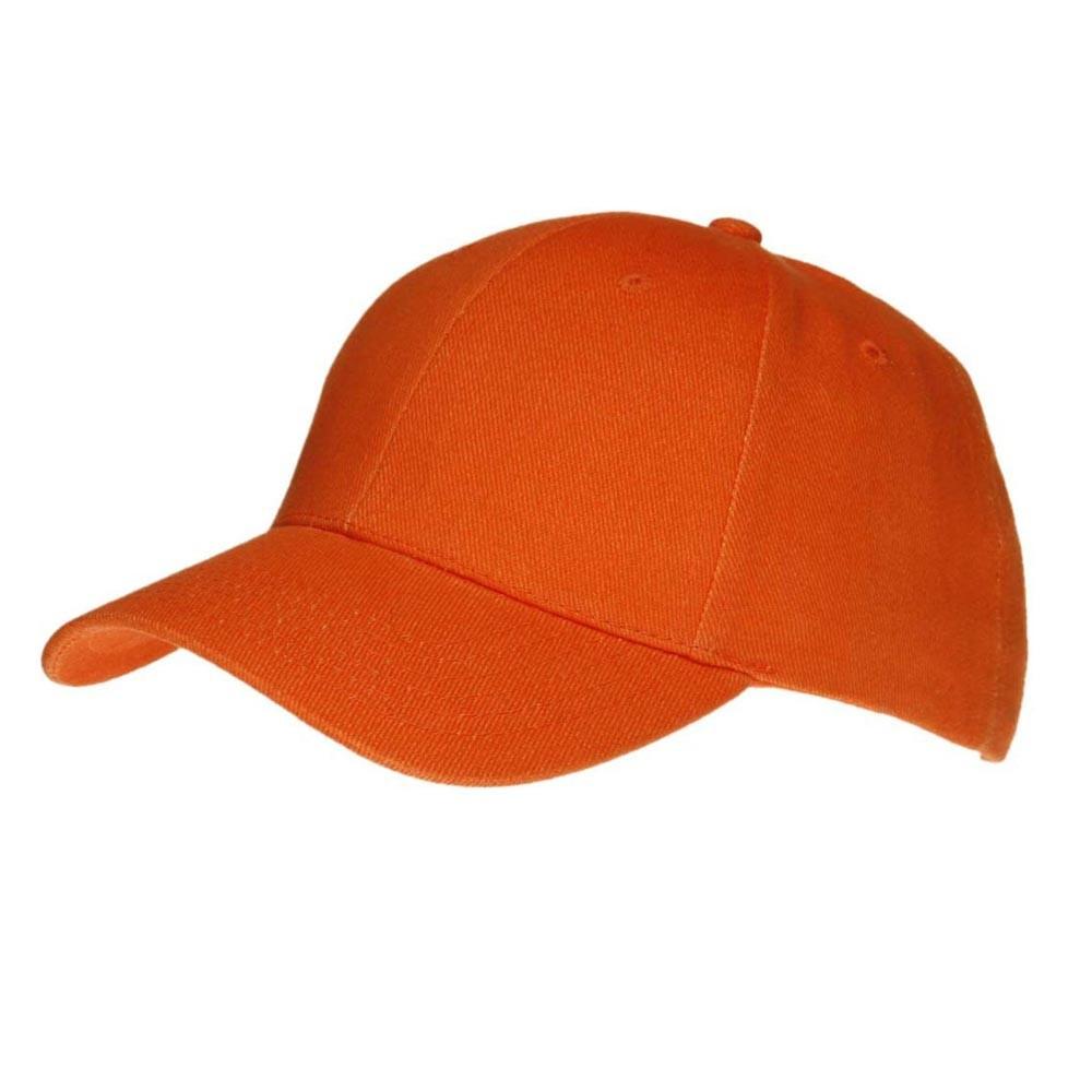 Кепка Комфорт-Сайд (Sun Line) (Оранжевый)