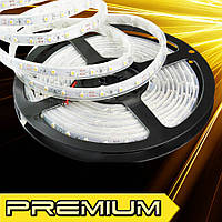 Светодиодная лента PREMIUM SMD 3528-60 IP67 Monocolor