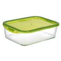 Контейнер стеклянный с крышкой Luminarc Keep'n Box 0.820л (Р4521)