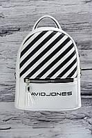Рюкзак David Jones 5965-4 white