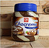 Chocremo Duo Cream, паста орехово-шоколадная 400 гр. Германия, фото 2