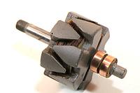 Ротор генератора (якорь) 1702.3771 Т 28V 50A (МАЗ, КамАЗ, УРАЛ)