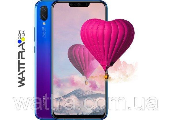 ⭐  Смартфон Huawei P Smart Plus 4/64 GB Iris Purple(голубой-фиолетовый.)